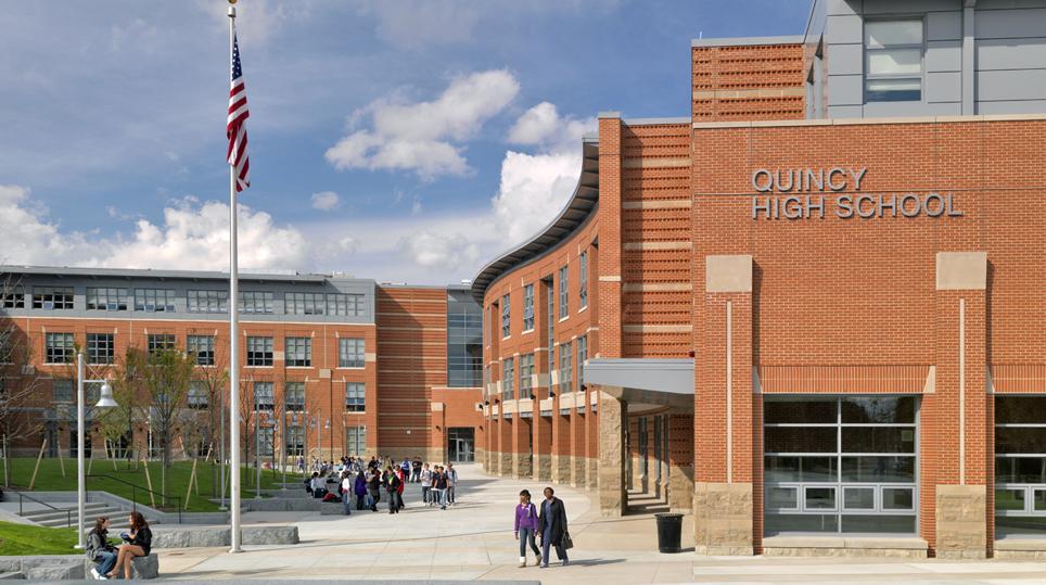 Quincy High School