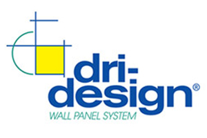 Dri-Design Wall Panel System