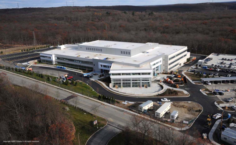 Cvs Caremark Headquarters Lymo Construction